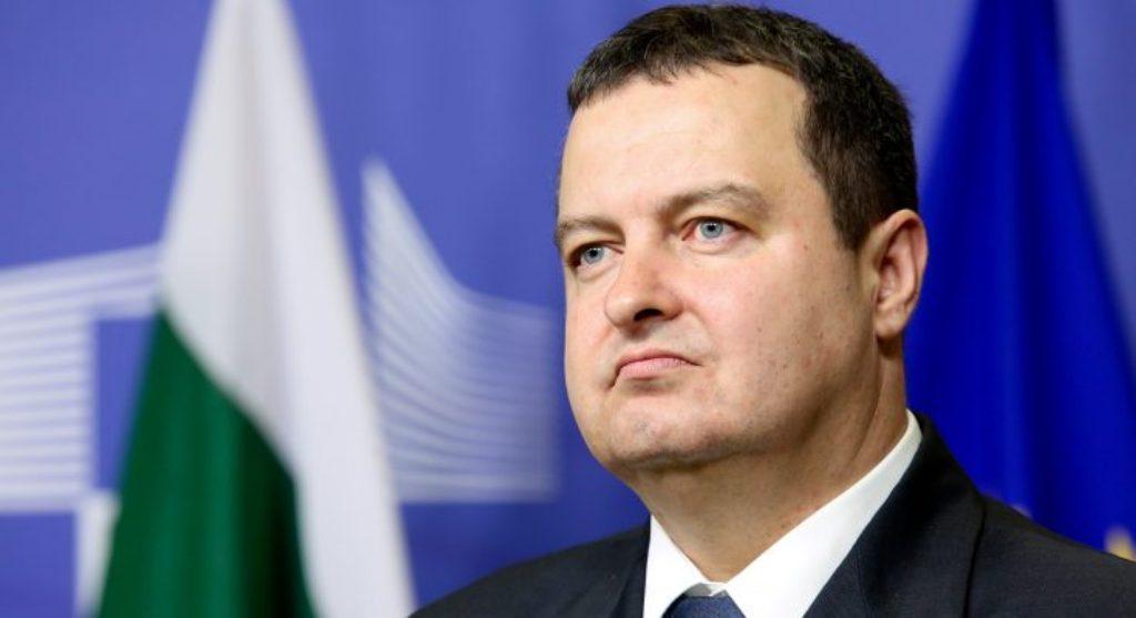 """Daçiç lëshon """"bombën"""" në OKB: Të parandalohet plani i Prishtinës, mos të kemi gjakderdhje të re"""