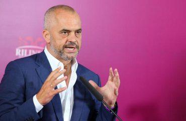 """Rama shkruan për """"The Wall Street Journal"""" lidhur me samitin e Triestes"""