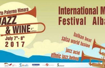 Festivali i Jazzit dhe i Verës në Porto Palermo