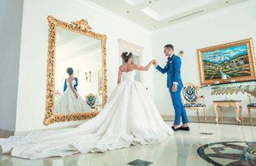 """Martohet Granit Xhaka, dasma """"sekrete"""" në Prishtinë (Foto)"""