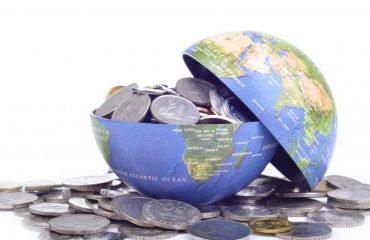 Harta e investimeve të huaja, Greqia më bujarja