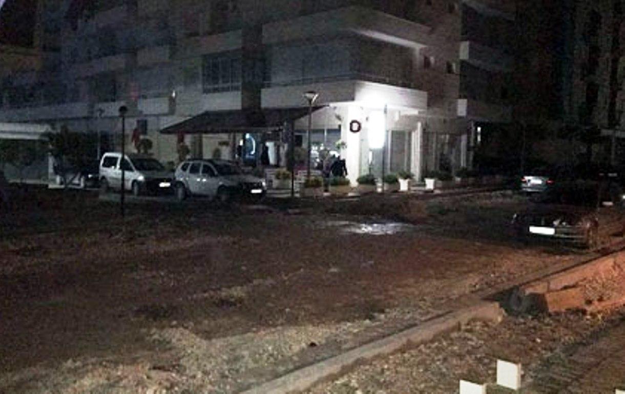 Vinte nga Greqia, ndalohet në Kapshticë, i dyshuari për vrasje