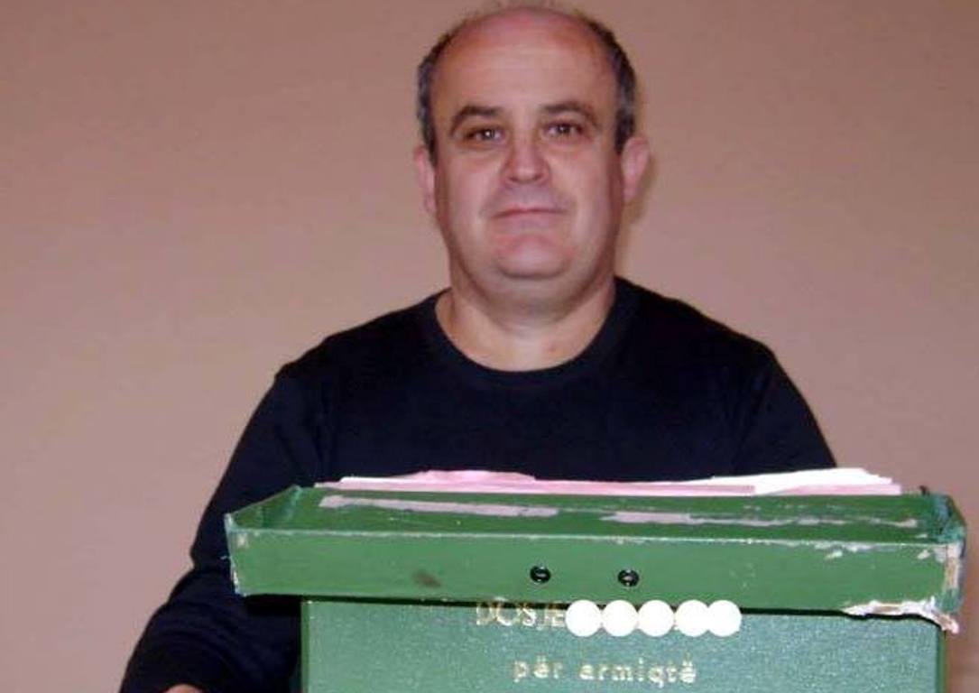 Kastriot Dervishi: Autoriteti po bllokon dosjet, mbron persekutorët e komunizmit