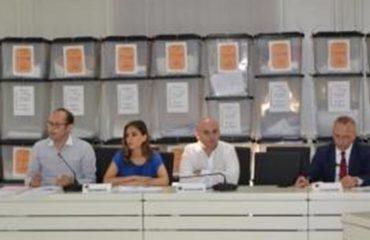 Deklaron përfaqësuesi ligjor në KQZ: PDIU-ja ka vjedhur vota