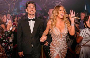 Mund të jetoj pa ty! Mariah Carey zhvishet në lamtumirën nga Pallati i Çezarit