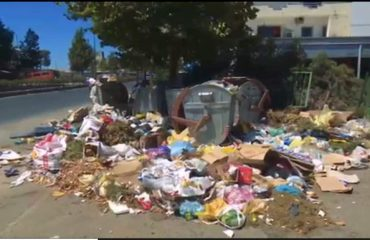 Albania generates and processes fewer wastes