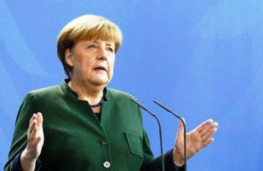 Rivendosja e kufijve në Ballkan, Merkel: Nuk mund të bëhet