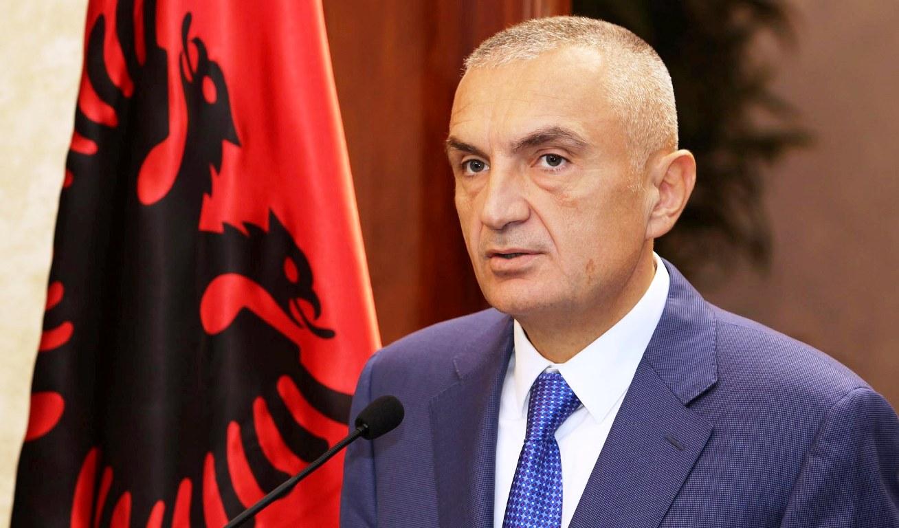 Ilir Meta to take his oath as President on Monday