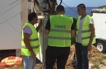 Miliarda lekë borxh, OSHEE i bllokon llogaritë bankare Ujësjellësit të Vlorës