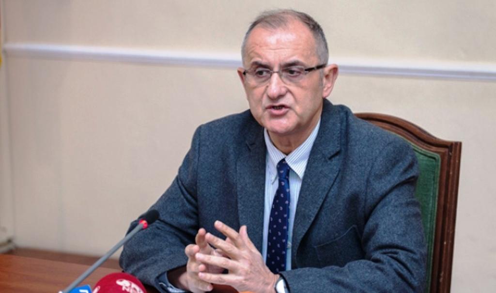Vasili: Taksa progresive, qeveria po e çon vendin drejt falimentimit financiar