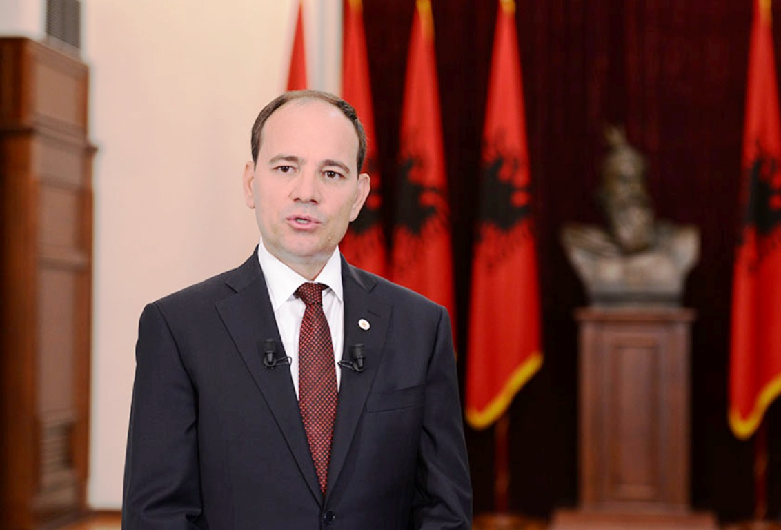 President Nishani: It was an honor for me to serve in this post