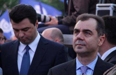 Debati i ashpër Basha-Selami në Shkodër, ja replikat midis tyre