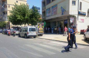 Atentat me armë në mes të qytetit, plagosen tre persona