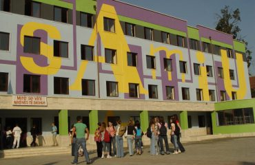 What are the best schools in Tirana