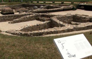 Parku Arkeologjik Ulpiana, qendër destinimi për vizitorë të huaj