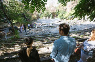 Nis rikonstruksioni i Amfiteatrit, Inva Mula: Një projekt që e kam shumë për zemër