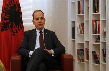 Nishani: Çelja e negociatave për anëtarësim në BE, e humbur