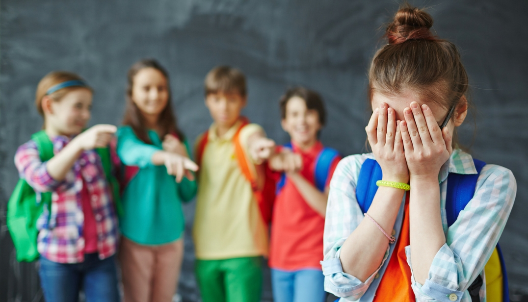 Bullying in Albania has affected 20% of school children