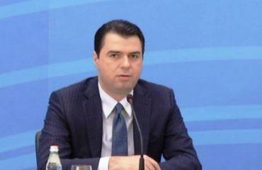 Basha takon përfaqësuesit e NDI-së: Lidhja e krimit me politikën rrezikon gjithçka kemi arritur