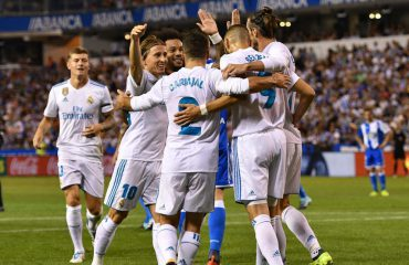 "Real Madrid e nis ""mbarë"" kampionatin, por jo Ramos"