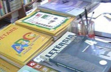 Botuesit kundër tatimit për librin