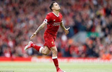 Coutinho ka marrëveshje me Liverpool: Në janar iki tek Barcelona