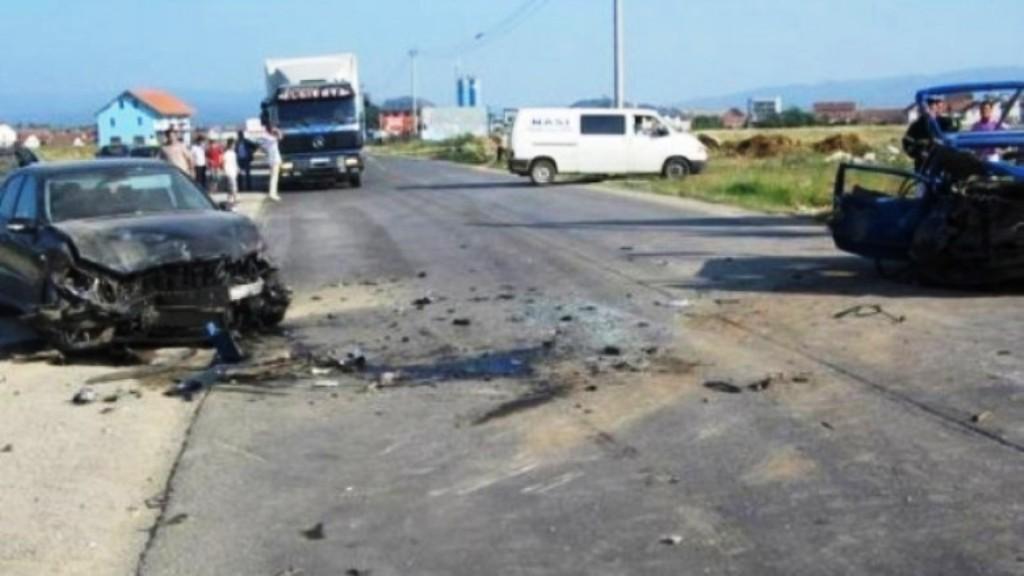 Prangoset shoferi,  shkaktar i plagosjes së 4 personave në aksidentin në Butrint