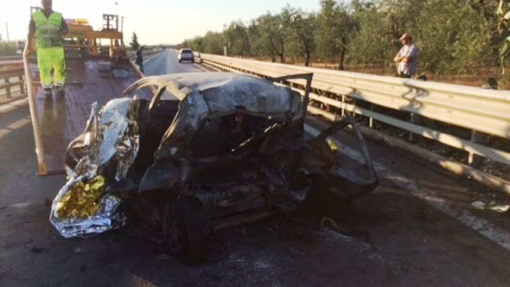 INSTAT reports a growing number of accidents during the month of August
