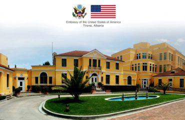 Ambasada amerikane: Mirëpresim krijimin e KLP, hap vendimtar në zbatimin e Reformës në Drejtësi