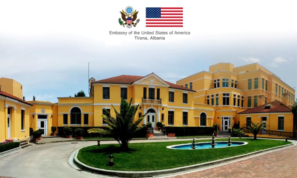 Protesta e opozitës, apeli i Ambasadës së SHBA për qytetarët: Tregoni kujdes, ja vendet që duhet të shmangni!