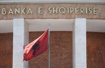 BoA: Four banks in Albania pose a risk for money laundering