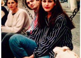 Majlinda Bregu 22 vite më parë!