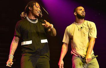 Pasi e përdhunuan, 28-vjeçarja padit Drake dhe Future