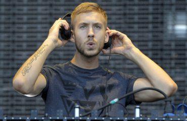"""Calvin Harris ruan """"Fronin"""" si DJ më i paguar për të pestin vit rradhazi"""
