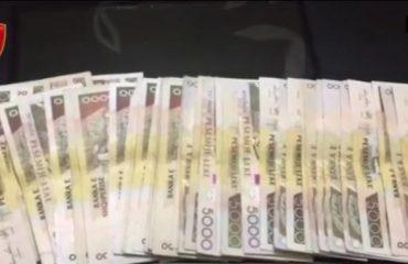 Grabitja e mjetit të bankës, maskat morën 7.5 milionë