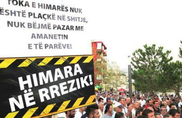 "SPECIAL REPORT/ ""Himara"", Greek Foreign Ministry: It seems that for Tirana, the violation of the rights of minorities is more important than EU integration"