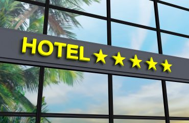 "The ""missing"" stars of Albanian hotels and the standards that they lack"