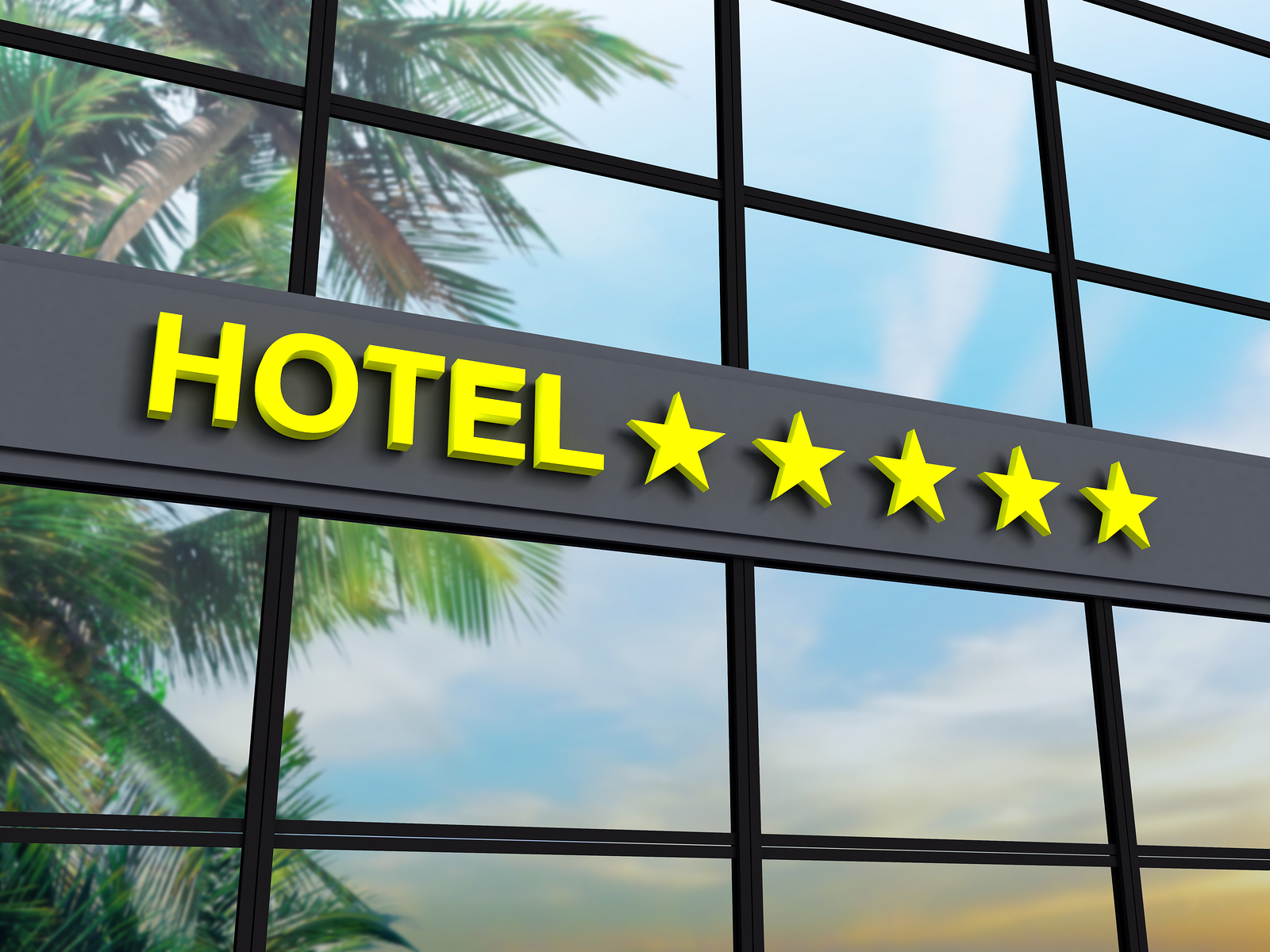 Holiday season approaching, 4-5 star hotels are given the green light