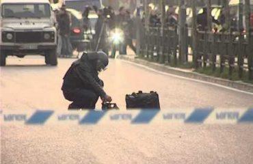 """""""Panik"""" tek 21-dhjetori, një çantë e dyshimtë alarmon qytetarët"""