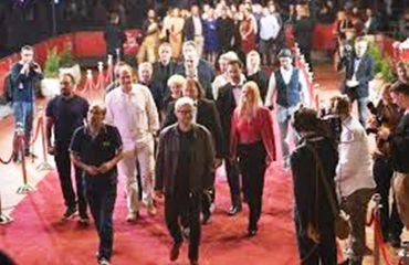 Ornela Kapetani, shpallet aktorja më e mirë e Festivalit të Filmit në Sarajevë