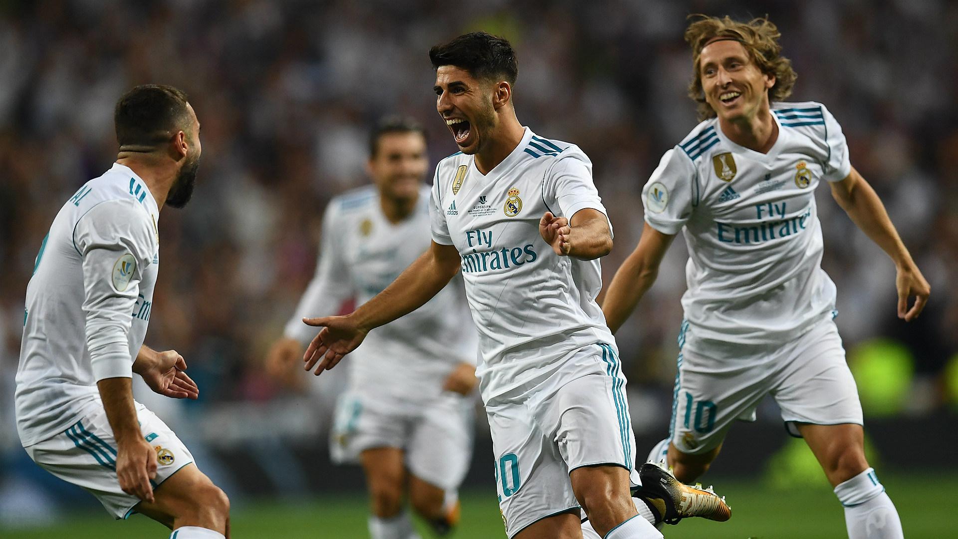 """Djajtë e Kuq gati të bëjnë """"çmendurinë"""" për yllin e Real-it, Asensio"""