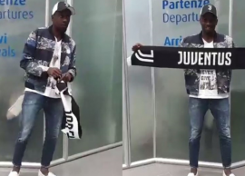 Juventus, ja dhe Matuidi zbarkon në Torino