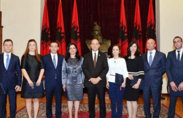 The technocrat ministers resign, agreement between Rama and Basha ends