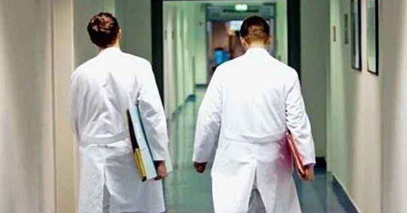 INSTAT: Gjatë 2017, çdo shqiptar është vizituar të paktën tri herë te mjeku