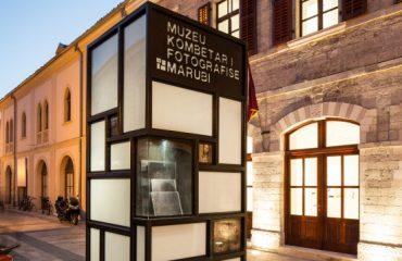 """Muzeu Marubi hap ekspozitën """"Manipulim"""", fotografitë e paprekura"""
