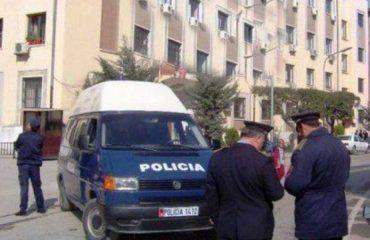 """""""Me destinacion Europën"""", ndalohen 20 emigrantë të paligjshëm në Bilisht"""