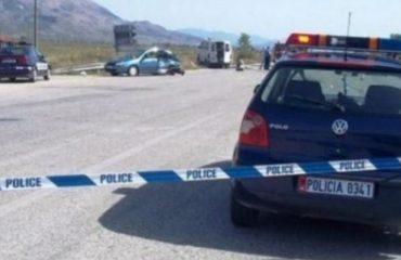 Policia arreston njërin nga grabitësit e çiftit austriak