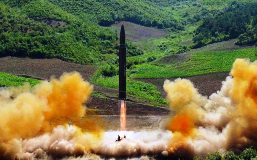Tirana condemns North Korea's actions
