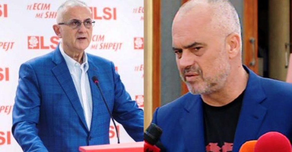 Vasili: Shkollëpakti trugremisur po ndaka të diturit nga të paditurit
