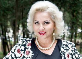 Rita Lati Parodia më dha suksesin, humori përmes